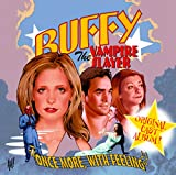 Buffy Cazavampiros: Once More With Feeling
