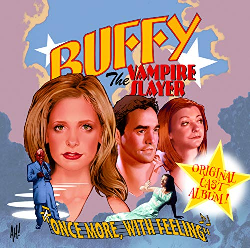 Buffy Contre Les Vampires: Once