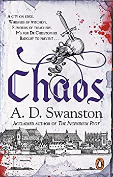 Chaos by [A D Swanston]