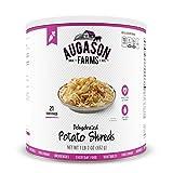 Augason Farms Dehydrated Potato Shreds, 23 oz by Augason Farms