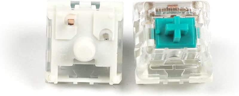 Kailh Pro Light Green switch