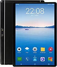 $89 » Penen 10 inch Android Tablet PC, 5G Wi-Fi, 4GB RAM,64GB ROM, Octa -Core Processor, IPS HD Display, 3G Phablet with Dual Sim Card Slots, WiFi, Bluetooth, GPS, Tablets for Kids,M1