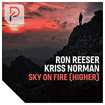 Sky on Fire (Higher)
