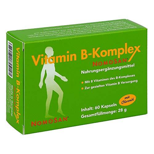 VITAMIN B KOMPLEX NOMOSAN
