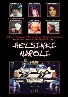 Helsinki Napoli