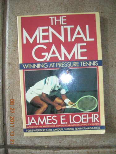 The Mental Game: Winning at Pressure Tennis