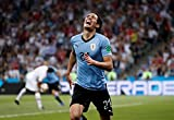 EDINSON Cavani – Uruguay World Cup – Poster Plakat