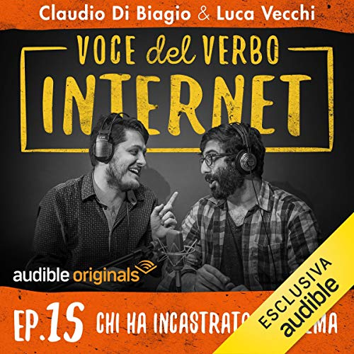 Chi ha incastrato il cinema cover art