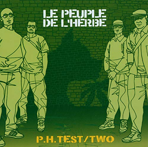 P.H.Test/Two