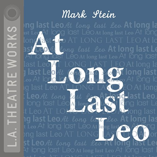 At Long Last Leo audiobook cover art