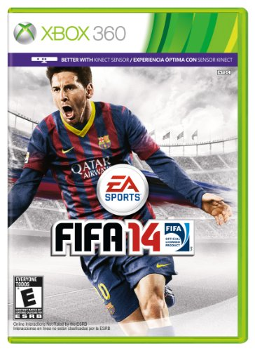 FIFA 14 - Xbox 360 [video game]