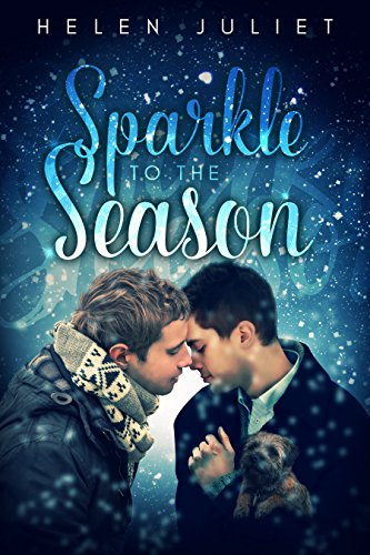 Sparkle to the Season (Glitter on the Garland Book 2)