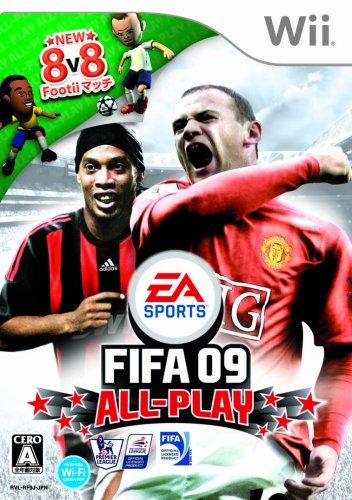 FIFA Soccer 09 All-Play[Import Japonais]
