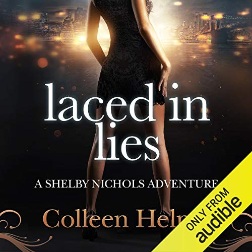Laced in Lies Titelbild