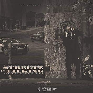Streetz Talkin'