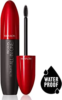 Revlon Ultimate All In One Mascara Black Waterproof Resist 8.5ml.