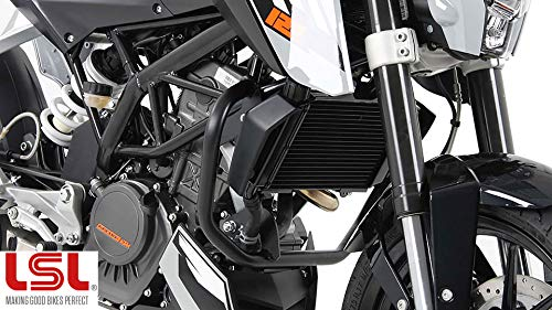 LSL Motorrad Sturzbügel 125/200 Duke -2016