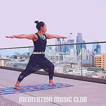 (Shakuhachi Solo) Music for Mindfulness Meditation