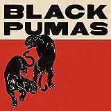Black Pumas [2 LP/7' Single Deluxe Edition]