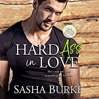 Hard Ass in Love                   By:                                                                                                                                 Sasha Burke                               Narrated by:                                                                                                                                 Pippa Jayne,                                                                                        Joe Arden                      Length: 3 hrs and 45 mins     2 ratings     Overall 4.5