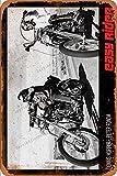 Cimily Easy Rider Movie Dennis Hopper & Peter Fonda on