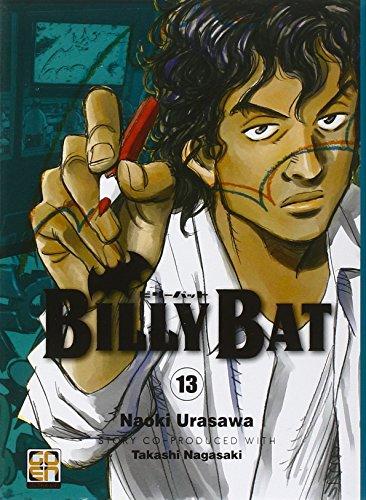 Billy Bat (Vol. 13)