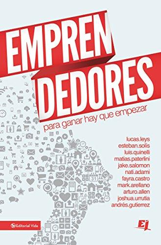 Emprendedores: Para ganar hay que empezar (Especialidades Juveniles) eBook: Zondervan, Leys, Lucas: Amazon.es: Tienda Kindle