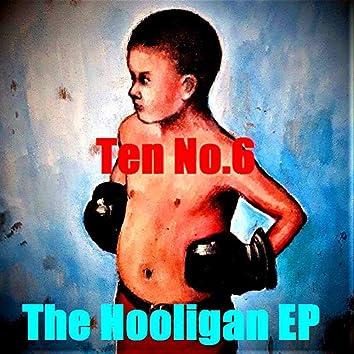 The Hooligan - EP
