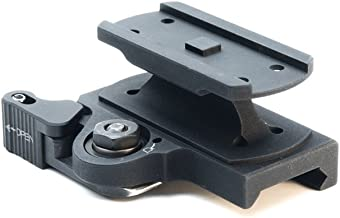 Larue Tactical LT751-VFZ Vectored Force Zero Optic Mount for Aimpoint Micro