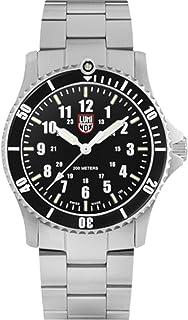 Luminox - Sport Timer 30th Anniversary 0900 Series Set Reloj de pulsera Masculino Cuarzo Plata