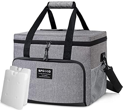 Spgood -   20L Kühltasche