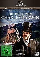 Die Reise von Charles Darwin - Die komplette Serie in 7 Teilen (3 DVDs)