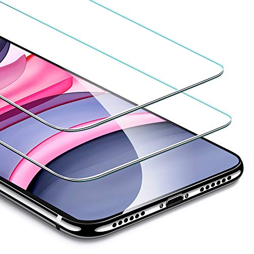 Iphone Xr Cristal Templado Marca ESR