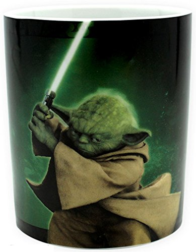 ABYstyle - STAR WARS - Mug - 460 ml – Yoda