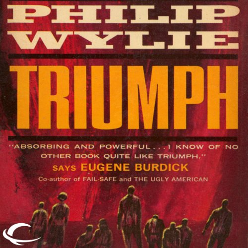 Triumph cover art