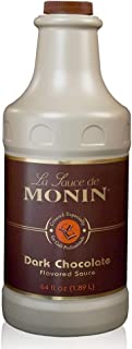 Best monin chocolate sauce Reviews
