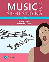 Best music for sight singing 10th edition Reviews