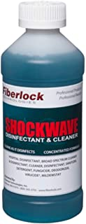 Fiberlock 8311 10oz Shockwave Concentrate Cleaner