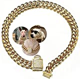Aiyidi 18K Gold Plated Necklace