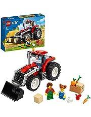 Lego City 60287 Byggsats