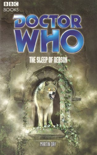 Doctor Who The Sleep Of Reason (English Edition)