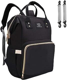 Jhhome Diaper Bag Backpack