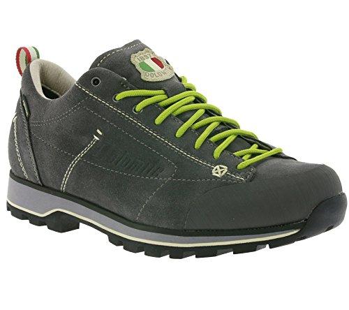 Dolomite Unisex-Erwachsene Zapato Cinquantaquattro Low GTX Trekking- & Wanderhalbschuhe, Canna Di Fucile, 44 EU