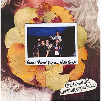 Guns + Roses' Roses