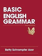 Basic English Grammar, Second Edition (Full Student Textbook)