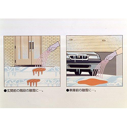 コンパル『融雪くん2kg(4935682008616)』
