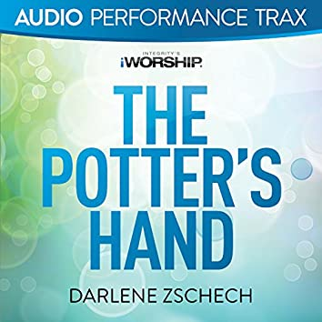 The Potter's Hand [Audio Performance Trax]