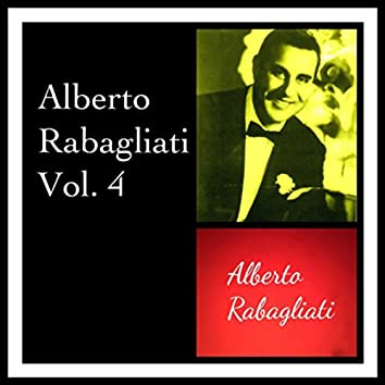Alberto rabagliati Vol. 4