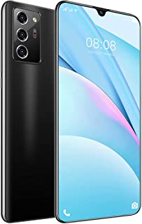 Unlocked Cell Phone, Note60 pro Android Smartphone, 7.1inch HD Waterdrop Screen, 3G WCDMA850/2100MHZ/1900MHZ, 2GB RAM 16GB...