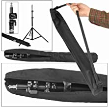 Light Stand Bag 46in with Carry Strap New Steve Kaeser Photographic Lighting